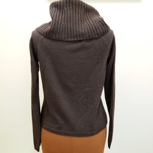 Ann Taylor Sweaters - Ann Taylor Cowl Neck Sweater